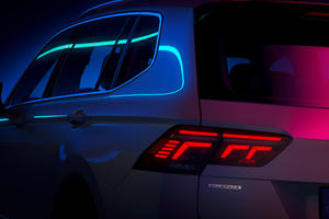 The Volkswagen Tiguan We All Want Is Coming Next Week