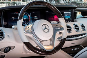 Criminals Are Targeting Your Steering Wheel