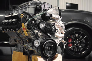 How Much Power Does The Hennessey Ram TRX Really Have?