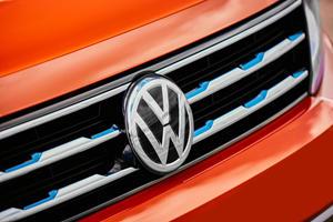 Volkswagen Says Computer Chip Shortage Is Going To Hurt