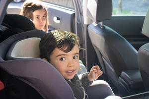 Choosing The Right Car Seat For Your Baby Or Child