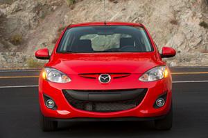 Kids Have Stolen Hundreds Of Mazdas Because Of A Dumb Social Media Challenge