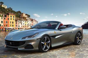 Ferrari Knows Exactly Who Will Buy The Portofino M