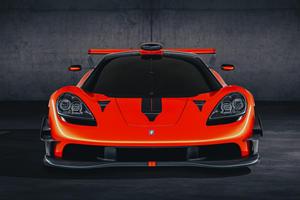 Gordon Murray Automotive Keeping V12 As Long As Possible