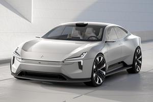 Polestar's Latest Development Will Get Tesla's Attention