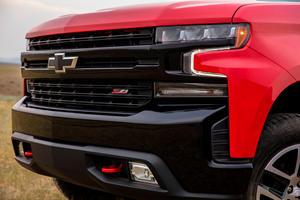 2022 Chevrolet Silverado 1500 Faces Another Hurdle