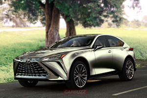 Everything You Need To Know About The Lexus LF