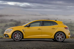 High-Performance Renault Sport Models Get A New Name