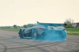 Koenigsegg Jesko Buyers Have A New Reason To Get Excited