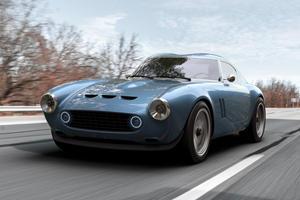 This Ferrari-Inspired V12 Masterpiece Revs To 10,000 RPM