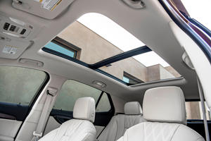 Sunroof Vs. Moonroof: What's The Difference?