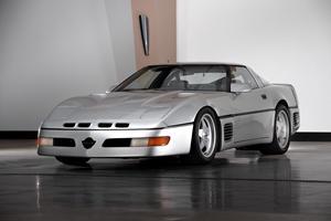 Rare 255-MPH Corvette Is A Collector's Dream