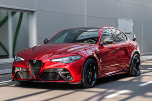Alfa Romeo And Chrysler Given 10 Years To Prove Their Worth