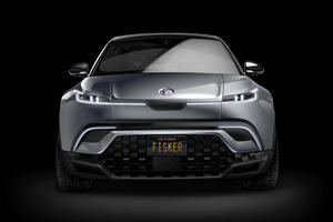 Fisker Finalizes Plans To Build EVs In America