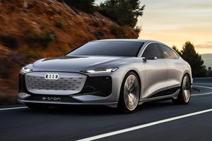 Audi Makes Two Big EV Predictions For 2025