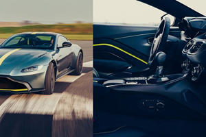 Get Your Manual Aston Martin Orders In Right NOW