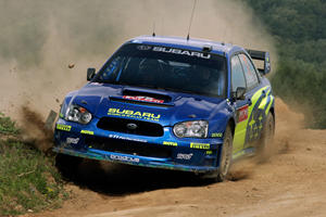 This Legendary Subaru Rally Car Could Sell For Over $600,000