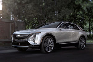 Cadillac Tells Us Why The Lyriq Is Missing A Common EV Feature