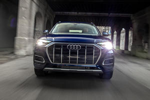 Audi Joins The Subscription Game With Function On Demand