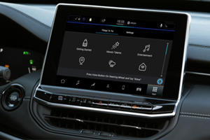 Jeep Owners Can Control Their Car Using Alexa
