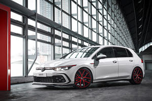 New Body Kit Gives VW Golf GTI A Touch Of Class