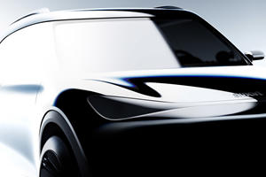 TEASED: Smart's First SUV Will Reinvent The Brand