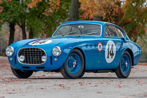 Ferrari Bought For $200 Is Now Worth Over $6 Million