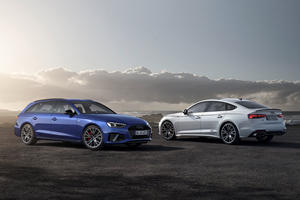Audi Introduces Sporty Packages For A4, A5, Q7 And Q8 Models