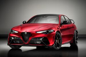 Alfa Romeo's CEO Has Some Brilliant Ideas