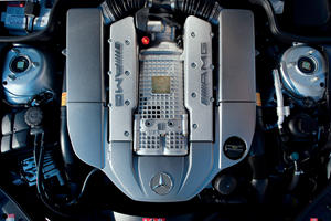 What Is A Supercharger?
