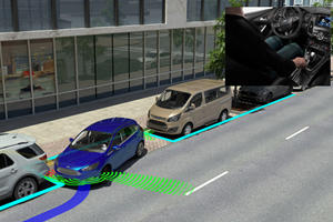 Park Assist Systems: How They Work
