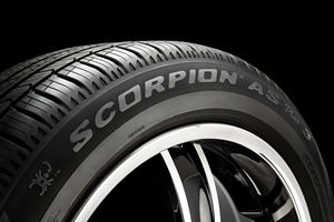 New Pirelli Tire Was Developed With New Cutting Edge Tech