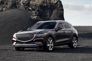 Genesis GV70 Undercuts Rivals On Price, Overdelivers In Standard Features