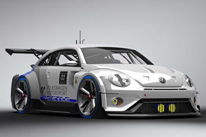 You Can Buy The Sick VW Beetle From Gran Turismo