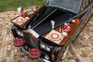 Rolls-Royce Celebrates Its Spectacular Coachbuilt Cars
