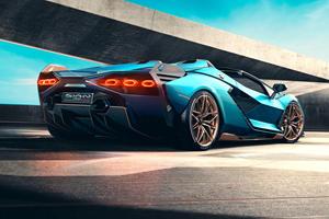 Consortium Offers $9 Billion To Purchase Lamborghini