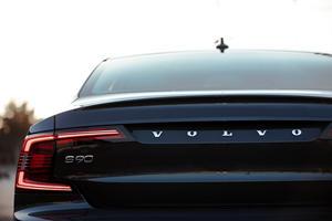 Volvo's Latest Achievement Sparks Instant Jealousy