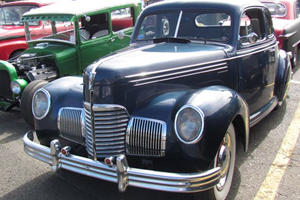 Defunct US Carmakers: Studebaker