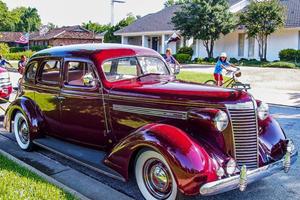 Defunct US Carmakers: Nash