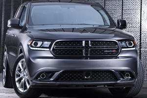 Updated Dodge Durango Bows in NY