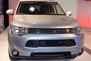 Japanese Hybrid Xovers Invade NY