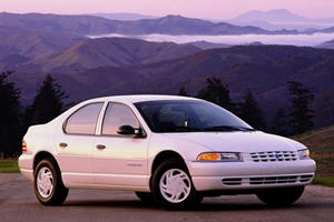 Daimler Set to Revive Plymouth Brand