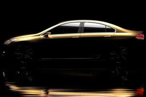 Suzuki Previews Authentics Concept