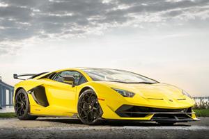 Porsche's Great-Grandson Desperately Wants Lamborghini
