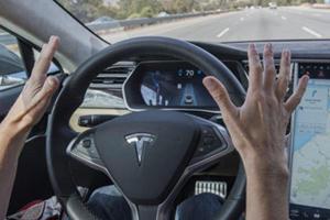 Musk Gives Updates On Autopilot V9.0