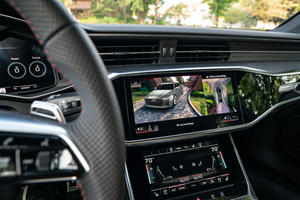 Audi's Infotainment System Gets A Huge Upgrade For 2022