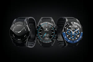 Bugatti's New Smartwatch Is More Sophisticated Than Your Car