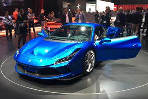 Official: Geneva Motor Show Returning For 2022