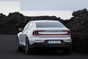 Polestar Will Service Cars At Customers' Homes