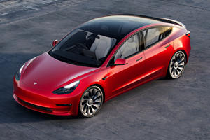 Buying An Electric Car Is Set To Become A LOT Cheaper